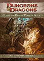 Forgotten Realms Player's Guide (Forgotten Realms Supplement)