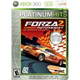 Forza Motorsports 2 Platinum Hits (Fr/Eng game-play) - Xbox 360by Microsoft