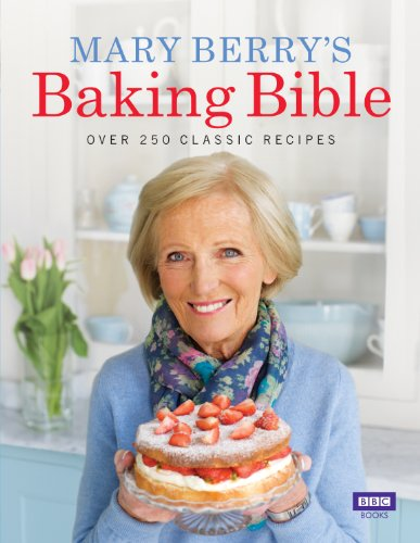 Download Mary Berry's Baking Bible
