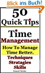 Time Management-5o Tips on How to Man...