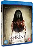 The Shrine [Blu-ray]