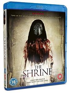 Shrine [Blu-ray]