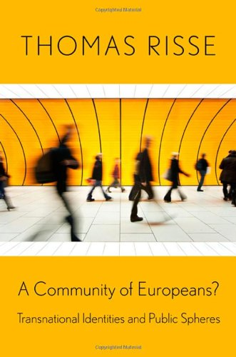 A Community of Europeans?: Transnational Identities and...