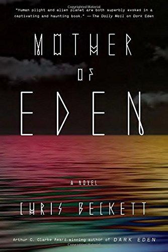 Mother of Eden (Dark Eden, #2)