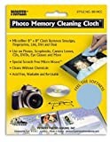 Pioneer Microfiber Photo Memory Cleaning Cloth