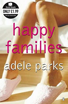 Happy Families (Quick Reads)