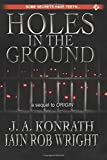 img - for Holes in the Ground book / textbook / text book