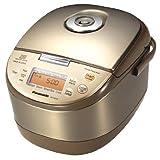 Panasonic 〈海外向け〉IH炊飯ジャー (5.5CUP/5.5合炊き) SR-JHS10-N/220V