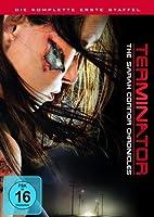 Terminator - The Sarah Connor Chronicles - Staffel 1
