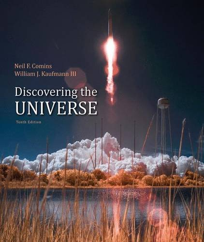 1464140863 - Discovering the Universe -