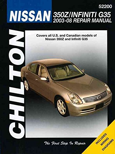 nissan-350z-infiniti-automotive-repair-manual-03-08-by-jay-storer-published-february-2010