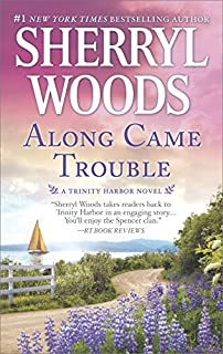 Book Cover: Along Came Trouble