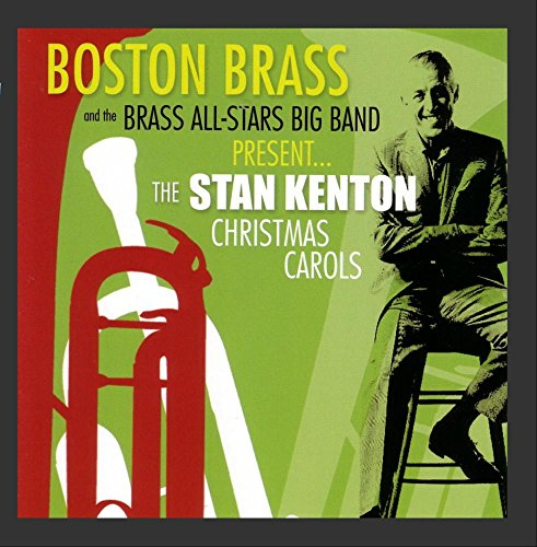Dan Hartman - Stan Kenton Christmas Carols - Zortam Music