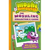 Moshi Monsters: The Moshling Collector's Guideby Sunbird
