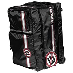 No Errors Blue Umpire Gear Guard Bag by No Errors