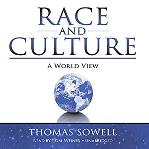 Race and Culture Audiobook