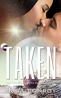 Taken by Erica Conroy ebook deal