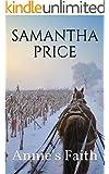 Amish Romance: Annie's Faith: Clean Amish Romance series (Amish Romance Secrets Book 2)