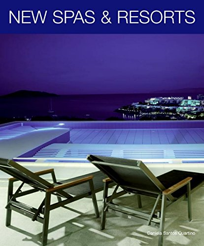New Spas and Resorts PDF