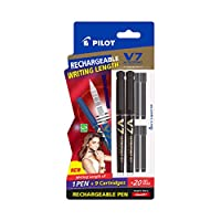 by Pilot(15)Buy: Rs. 135.00Rs. 109.004 used & newfromRs. 109.00