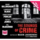 The Sounds of Crime (Unabridged Audiobook)
