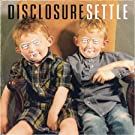 Pop CD, Disclosure - Settle[002kr]