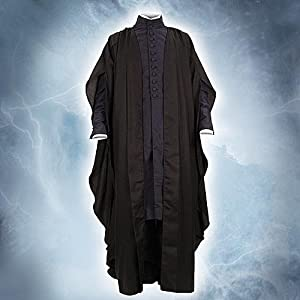 Snape Robe from Museum Replicas