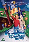 Willy Wonka & the Chocolate Factory (1971) [DVD] - Mel Stuart