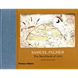 Samuel Palmer: The Sketchbook of 1824by Martin Butlin