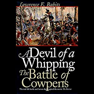 Devil of a Whipping Audiobook