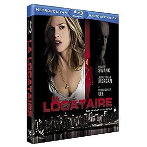 La Locataire [Blu-ray]