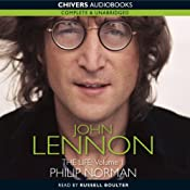 John Lennon: The Life, Volume 1 | [Phillip Norman]