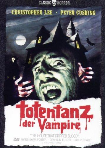 Totentanz der Vampire