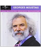 The Universal Master Collection : Georges Moustaki