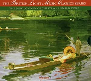 British Light Music Classics from Hyperion