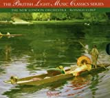 New London Orchestra British Light Music Classics