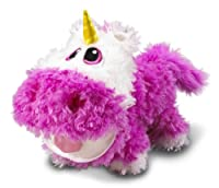 Stuffies - Baby Prancine the Unicorn by ZOOMWORKS