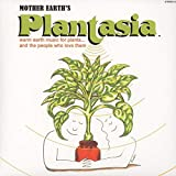 Mort Garson - Mother Earth's Plantasia - Fifth Dimension - FD5003-LP