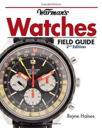 Warman's Watches Field Guide (Warman's Field Guides) PDF