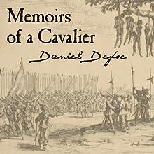 Memoirs of a Cavalier Audiobook by Daniel Defoe Narrated by Sean Criseden
