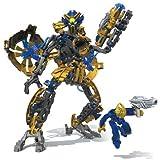 Neo Shifter Atlas:Raan