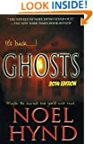 GHOSTS: 2014 edition (THE GHOST STORIES OF NOEL HYND)