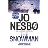 The Snowman: A Harry Hole Novel (7) ~ Jo Nesbo
