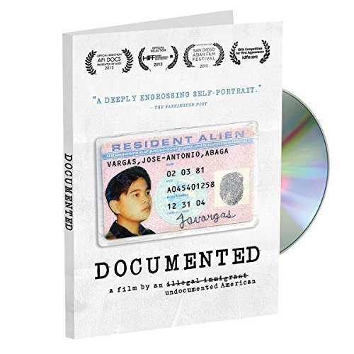 DVD : Documented (DVD)