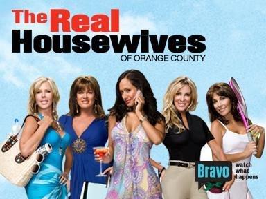 Amazon Com The Real Housewives Of Orange County Season 2