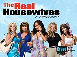 The Real Housewives of Orange County Season 2