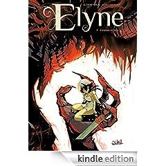 Elyne Tome 03:Ennemis intimes