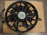 Mopar 5207 9528AB, Engine Cooling Fan Assembly