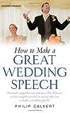 How to Make a Great Wedding Speech