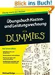 �bungsbuch Kosten- und Leistungsrechn...